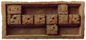 Fim do Calendário Maya