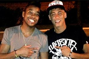 Foto: Reprodução Instagram Neymar júnior