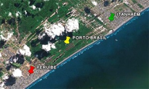 porto Brasil - Peruíbe