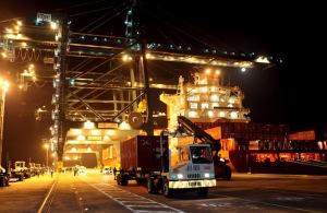 Terminal Portuário