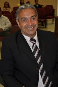 Vereador André de Paula