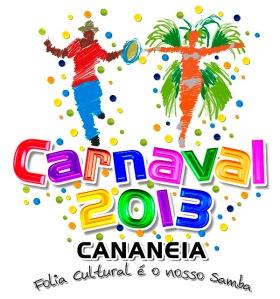 Carnaval 2013 em Cananéia