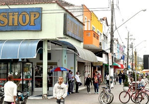 Menor aliquota incentiva as empresas de Itanhaém