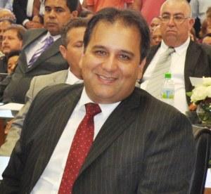 Vereador Luiz Mauricio. (Foto: LELO)