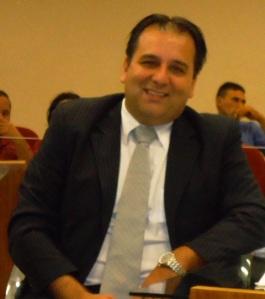 Vereador Dr. Luiz Mauricio (PSDB)