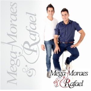 Mega Moraes e Rafael