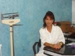 Dra. Ana Maria Calaça Prigenzi