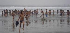 Turismo do Saber - interior na praia possibilita a inclusão social e divulga os municípios visitados