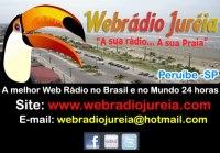 WEB RADIO JURÉIA