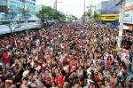 Bloco da Virgens (Foto: Divulgação PMP)