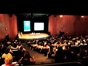 Encontro de Dirigentes de Cultura (Foto: Rafael Leitão)