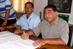 Foto Assessoria de Imprensa PMEC