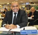 Vereador Nilsão de Peruíbe SP