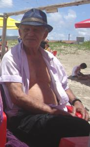 Desaparecido José Maria dos Santos