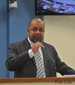 Rafael Vereador PMDB Peruíbe