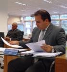 Vereador Dr. Luiz Maurício de Peruíbe SP
