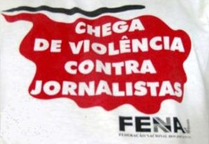 Violência-contra-Jornalistas