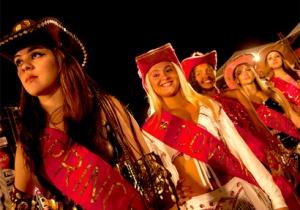 Para concorrer, as participantes têm que ser moradoras de Itanhaém. (Foto: Divulgação)