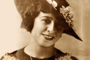 Spasia foi prefeita de Itanhaém e abriu caminho para a presença maior da mulher na política (Foto: DIvulgação)